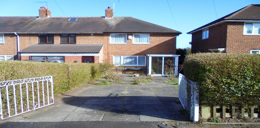 Penshaw Grove,Moseley B13,Birmingham,2 Bedrooms Bedrooms,Terrace,Penshaw Grove,Moseley,1016