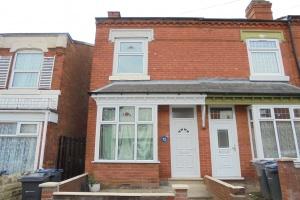 Nansen Road,Sparkhill B11,Birmingham,3 Bedrooms Bedrooms,Terrace,Nansen Road,Sparkhill,1019