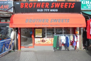 Stratford Road,Sparkhill B11,Birmingham,Retail,Stratford Road,Sparkhill ,1021
